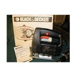 Black and Decker Electric Saws Parts Black and Decker 7588-Type-6 Parts