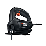 Black and Decker Electric Saws Parts Black and Decker 7662-Type-1 Parts