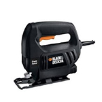 Black and Decker Electric Saws Parts Black and Decker 7662B-Type-1 Parts