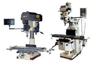 Jet  Milling Machines Parts