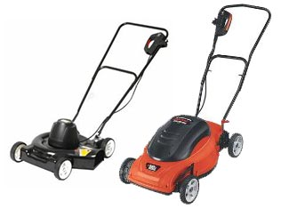 Black and Decker Mower Parts Electric Mower Parts
