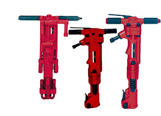 Jet  Digger & Brute Breaker Parts