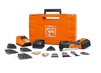 Fein MultiMaster Parts Cordless MultiMaster Parts