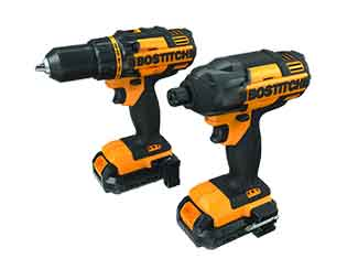 Bostitch  Drill & Driver Parts Cordless Drill & Driver Parts