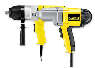 DeWalt  Impact Wrench Parts Electric Impact Wrench Parts