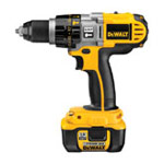 DeWalt Cordless Hammer Drill Parts DeWalt DCD970KL-Type-3 Parts