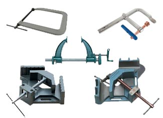 Wilton  Clamp Parts