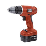 Black and Decker Cordless Drill & Driver Parts Black and Decker 9089-Type-1 Parts