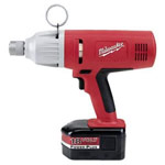 Milwaukee Cordless Impact Wrench Parts Milwaukee 9099-23(A26A) Parts