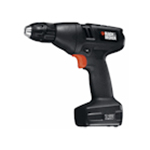 Black and Decker Cordless Drill & Driver Parts Black and Decker 9099KCB-Type-1 Parts