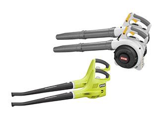 Ryobi  Blower & Vacuum Parts