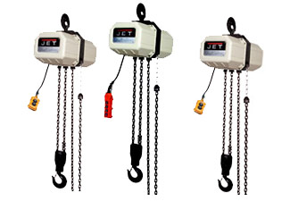 Jet Hoist Parts Electric Hoist Parts