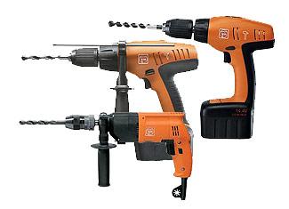 Fein  Hammer Drill Parts