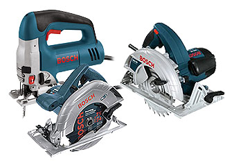 Bosch Saw Parts Electric Saw Parts