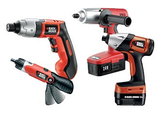 Black and Decker Impact Wrench Parts Cordless Impact Wrench Parts