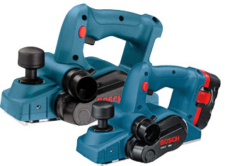 Bosch  Planer Parts Cordless Planer Parts