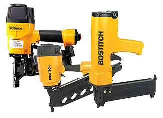 Bostitch  Nailer Parts Air Nailer Parts