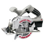Porter Cable Cordless Saw Parts Porter Cable 9845-Type-1 Parts