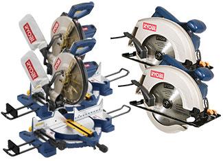 Ryobi Saw Parts Electric Saw Parts
