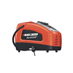 Black and Decker Air Compressor Parts Black and Decker ASI300-BR-Type-1 Parts