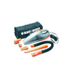 Black and Decker Cordless Blower & Vacuum Parts Black and Decker AV1500LA-Type-1 Parts