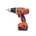 Black and Decker Cordless Drill & Driver Parts Black and Decker BD18PS-Type-1 Parts