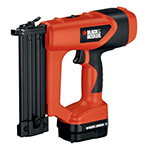 Black and Decker Nailer Parts Black and Decker BDBN1200-Type-1 Parts