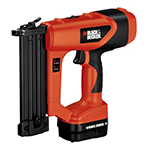Black and Decker Nailer Parts Black and Decker BDBN1202-Type-1 Parts