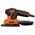 Black and Decker Electric Sanders/Polishers Parts Black and Decker BDEMS600-Type-1 Parts