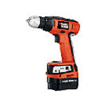 Black and Decker Cordless Drill & Driver Parts Black and Decker BDGL1200-Type-1 Parts