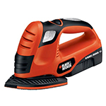 Black and Decker Cordless Sanders/Polishers Parts Black and Decker BDS1802G-Type-1 Parts