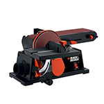 Black and Decker Electric Sanders/Polishers Parts Black and Decker BDSA100-Type-1 Parts