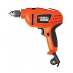 Black and Decker Electric Drill & Driver Parts Black and Decker BH150-AR-Type-2 Parts