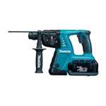 Makita Cordless Rotary Hammer Parts Makita BHR261 Parts
