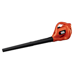 Black and Decker Electric Blower & Vacuum Parts Black and Decker BL950-Type-1 Parts