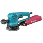 Makita Electric Sander & Polisher Parts Makita BO5021K-Type-3 Parts