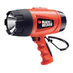 Black and Decker Flashlight Parts Black and Decker BSL301-AR-Type-1 Parts