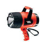 Black and Decker Flashlight Parts Black and Decker BSL302-BR-Type-1 Parts