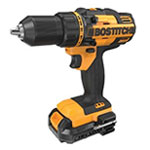 Bostitch Cordless Drill & Driver Parts Bostitch BTC400LB-Type-1 Parts