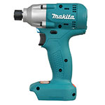 Makita Cordless Impact Wrench & Driver Parts Makita BTD104Z-Type-1 Parts