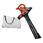 Black and Decker Electric Blower & Vacuum Parts Black and Decker BV3600-Type-2 Parts