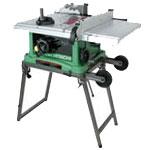 Hitachi Electric Saw Parts Hitachi C10FR Parts