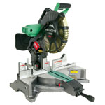 Hitachi Electric Saw Parts Hitachi C12FDH Parts