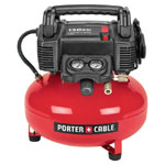 Porter Cable  Air Compressor Parts Porter Cable C2002-Type-8 Parts