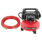 Porter Cable Air Compressor Parts Porter Cable C2004-WK-Type-3 Parts