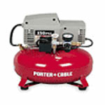 Porter Cable  Air Compressor Parts Porter Cable C2006-Type-T0 Parts