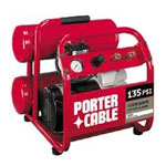 Porter Cable  Air Compressor Parts Porter Cable C3001-Type-0 Parts