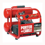 Porter Cable  Air Compressor Parts Porter Cable C3001-Type-1 Parts