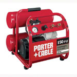 Porter Cable  Air Compressor Parts Porter Cable C3101-Type-1 Parts