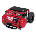 Porter Cable  Air Compressor Parts Porter Cable C3551-Type-1 Parts